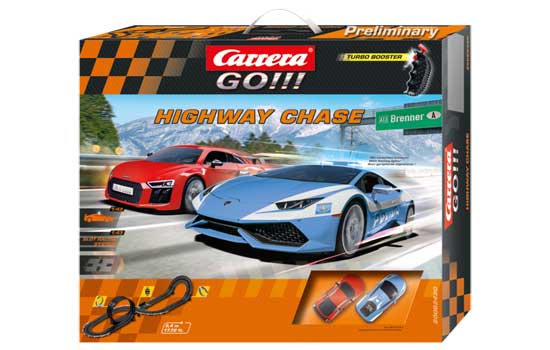 circuit-slot Carrera Highway Chase
