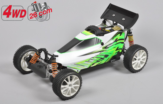 voiture FG Fun Cross Pro