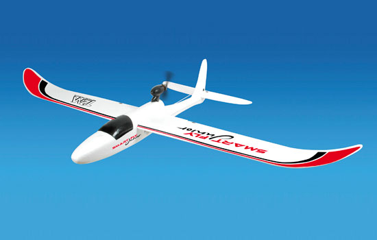 planeur T2M Smart Fly Junior
